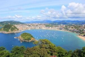 Viajes al Norte de España