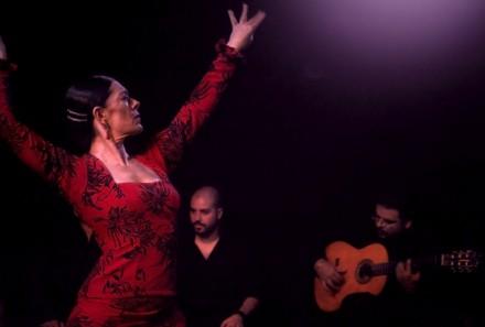 Flamenco en España
