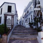 Viajes a Andalucía - frigiliana