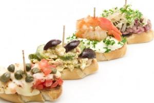 Gastronomia de España