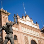plaza de toros de las ventas madrid