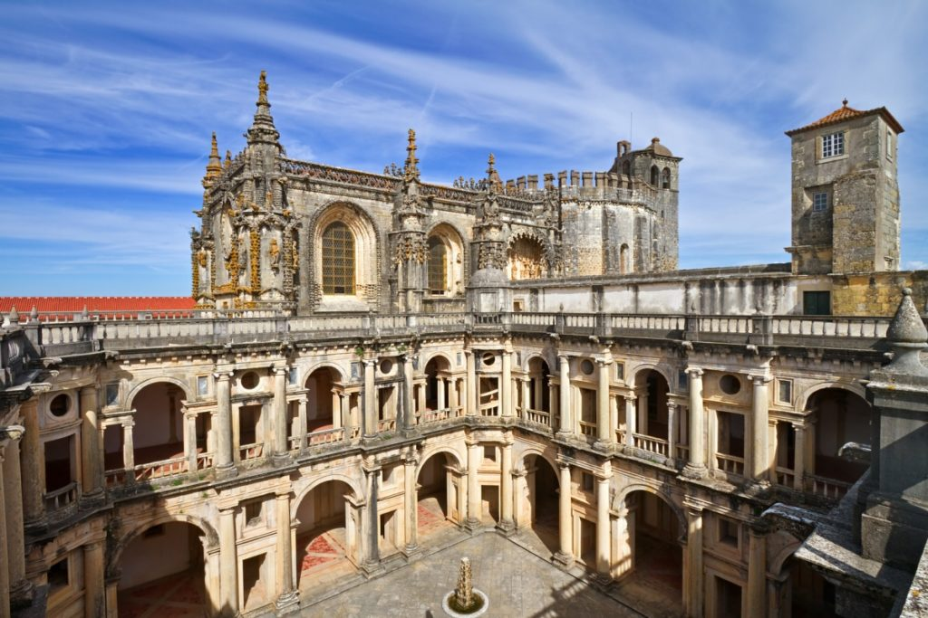 monasterio-TOMAR-portugal