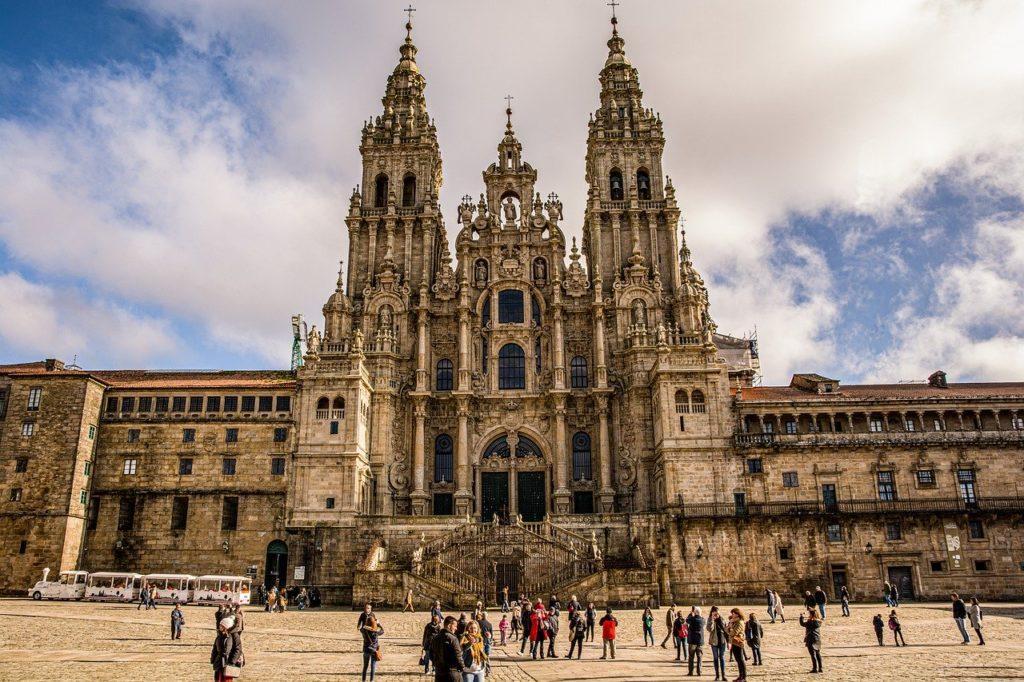 Catedral-Coruña