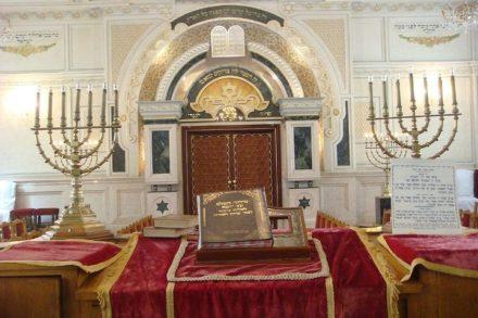 Templo Beth Casablanca