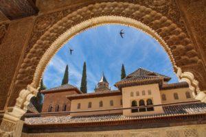 Patrimonio Cultural de España, Portugal y Marreucos